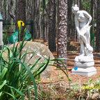 Statuary -