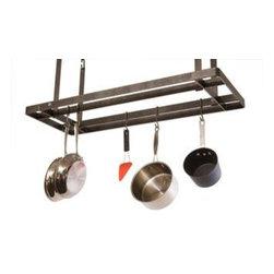 Enclume - All Bars Rack - Dimensions: 40L x 16 W x 14 W