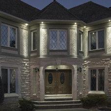 Recessed Lighting by Regal Lighting Designs