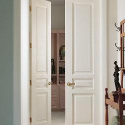 Supa Doors - 3 Panel - 3 Panel Pair of Doors