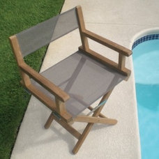 Contemporary Outdoor Chairs by Sears