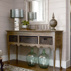 Traditional Buffets And Sideboards by Furnitureland South
