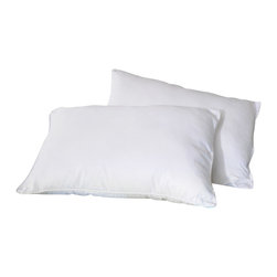 "A Little Pillow Company - ""A Little Pillow Company"" STANDARD SIZE PILLOW (Hypoallergenic) - Ages: Teen - Adult"
