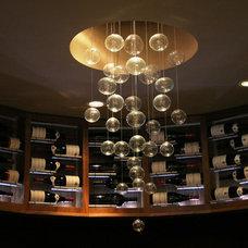 Modern  by Vin de Garde MODERN WINE CELLARS Inc.