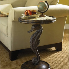 Traditional Side Tables And Accent Tables by AFA Stores
