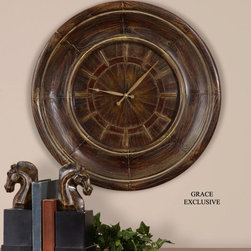 "6888 Albern by Uttermost - Get 10% discount on your first order. Coupon code: ""houzz"". Order today."