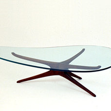modern coffee tables by vladimirkagan.com