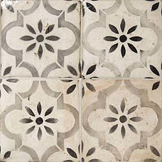 Contemporary Wall And Floor Tile by Exquisite Surfaces