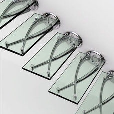 Contemporary Hardware by Ion Glass