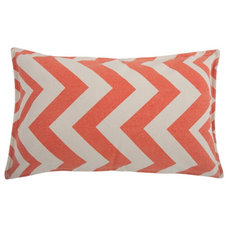 Eclectic Decorative Pillows by Burke Decor