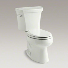 Contemporary Toilets by Kohler