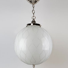 Pendant Lighting by Remains Lighting