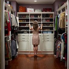 Traditional  by Interior Door & Closet Company | Los Angeles, CA