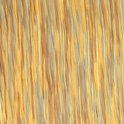 Walls Republic - Paper Strokes Blue Grass Cloth Wallpaper, Double Roll - Paper strokes wallpaper creates a warm, interesting backdrop for many different types of decor. Made from natural, sustainable materials, it is considered an environmentally friendly choice.