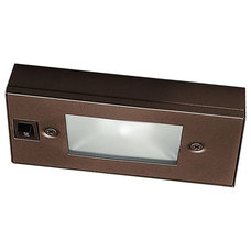 Modern Undercabinet Lighting by Euro Style Lighting