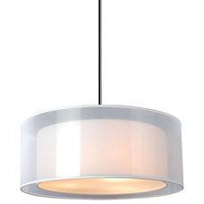Modern Pendant Lighting by LikeModern
