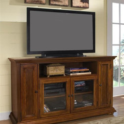 HomeStyles - 60 in. Entertainment Credenza - * Eco frien