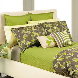Apartment 9 - Apt. 9 thyme coverlet - Price varies by size $99.99 to $169.99