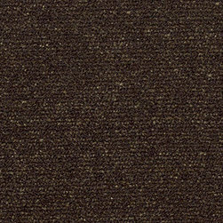 Haze Peat Fabric - This soft boucle fabric is very durable and provides a luxurious look and feel for any modern furniture piece.