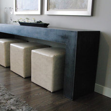 Traditional Buffets And Sideboards by Stone Wood and Steel