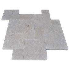 Modern Wall And Floor Tile by Travertine Mart