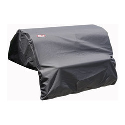 Bull - 30 Inch Grill Head Cover (Angus/Lonestar/Bison) - The Bull 30-Inch Angus, Bison, Outlaw, and Lonestar Select Built-In cover will protect your investment from the elements.  The cover measures 38 inches in length, 24.25 inches in height, and 24.12 inches in diameter.