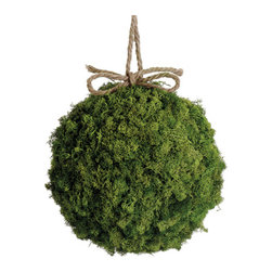 Silk Plants Direct - Silk Plants Direct Preserved Reindeer Moss Ball (Pack of 2) - Pack of 2. Silk Plants Direct specializes in manufacturing, design and supply of the most life-like, premium quality artificial plants, trees, flowers, arrangements, topiaries and containers for home, office and commercial use. Our Preserved Reindeer Moss Ball includes the following: