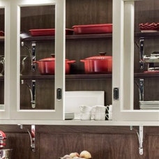 Kitchen Cabinets by Trish Namm, Allied ASID - Kent Kitchen Works