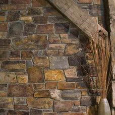 Traditional  by Montana Rockworks, Inc