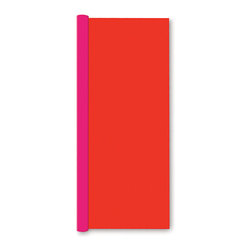 Kate Spade - kate spade Reversible Gift Wrap - Pink/Red - Set of 2 - It's a perfect wrap with our kate spade new york Reversible Gift Wrap. Pink/Red reversible gift wrap by kate spade new york makes any gift look even more exciting.