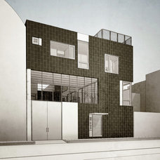 Contemporary  by PAUL CREMOUX studio