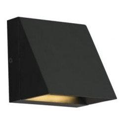 TECH Lighting | Pitch Single Wall Light -