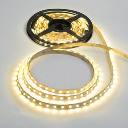 Soft Strip 1.4W 12V Very Warm White by Edge Lighting -