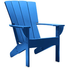 modern outdoor chairs by Archie's Island