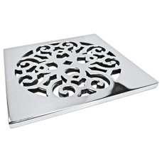 Contemporary Showers by Designer Drains