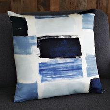Modern Decorative Pillows by West Elm