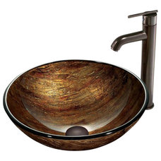 Traditional Bathroom Sinks by PoshHaus