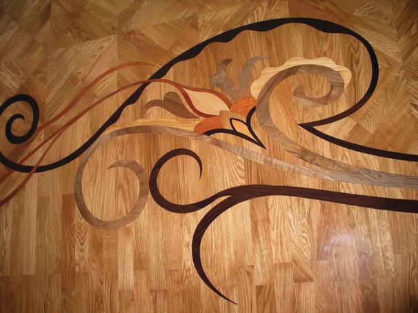 Contemporary  by Czar Floors