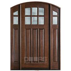 Front Doors by Doors For Builders Inc