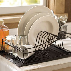 Cucina Dish Drying Rack