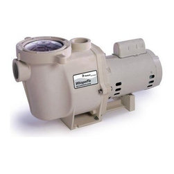 PENTAIR WATER POOL & SPA - Pump 1HP Full-Rated Energy Efficient 115/230V - PUR-10-368-Pump 1Hp Full-Rated Energy Efficient 115/230V