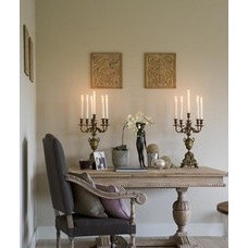 Candles And Candle Holders by Cornerstone Home Interiors