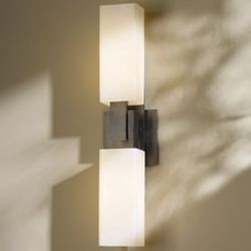 Hubbardton Forge H20780120G351 Ondrian Multi Bulb Wall Sconce - Natural Iron at