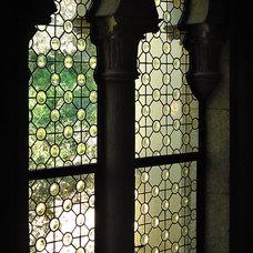 Mediterranean Windows by Holroyd Studios
