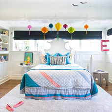 Eclectic Kids by Barondes Morris Design