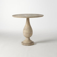 Traditional Bistro Tables by West Elm