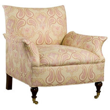 Traditional Armchairs And Accent Chairs by L A M S H O P