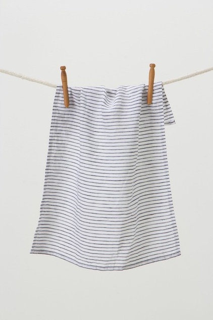 Traditional Dishtowels by Anthropologie