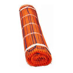 Sun Touch - SunTouch Radiant Floor Heating Mats, 3 X 6'8, 120 Volt - SunTouch Electric Radiant Floor Heat Mat