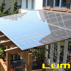 Traditional Outdoor Lighting by Lumos Solar